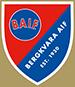 Bergkvara AIF Logo