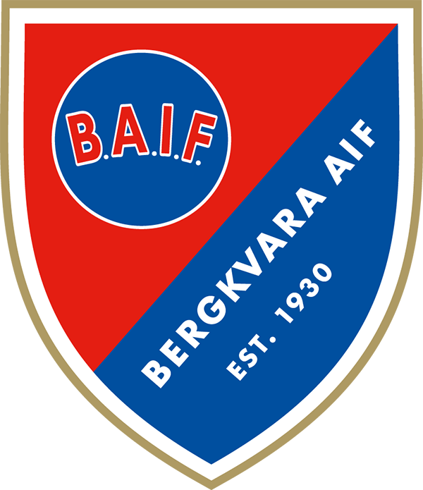 Bergkvara AIF alternativ logotyp