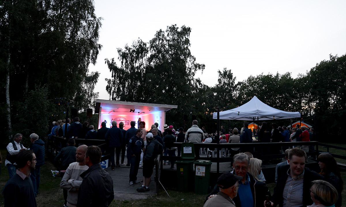 Bergkvara AIF Skytteholmen