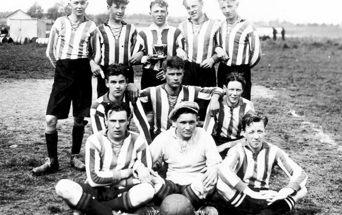 Bergkvara AIF - 1932