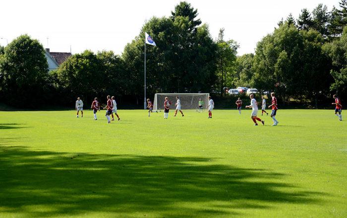 Bergkvara AIF - Alstermo IF 2013