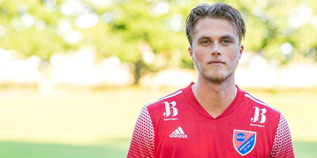 Linus Obermayr, Bergkvara AIF