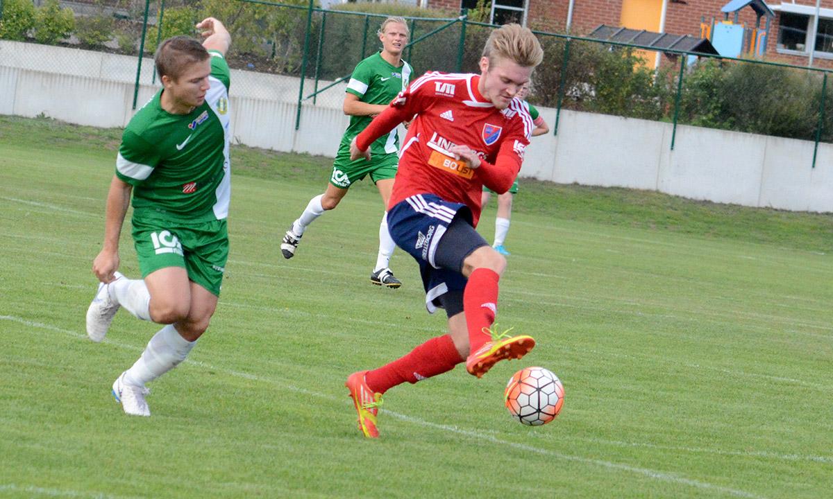 Bergkvara AIF - Rockneby IK, Viktor Martinsson