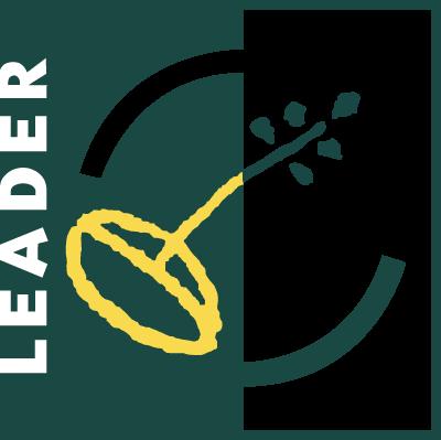 Logotyp Leader