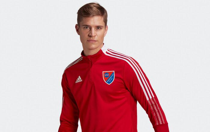 Bergkvara AIF träningskläder Adidas